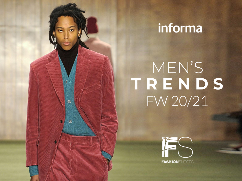 F/W 2020-2021 Trends Presented by Fashion Snoops | Fashion ...