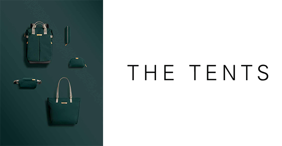 Bellroy THE TENTS