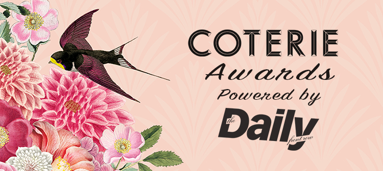 COTERIE Awards The Daily Front Row