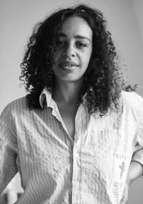 Martine Rose, founder and creative director, Martine Rose