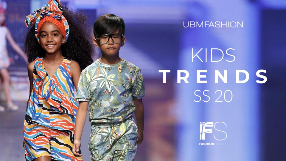 Children's Trend Direction | Spring/Summer 2020