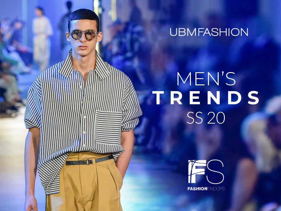 Fashion Snoops Trend Reports Spring Summer 2020 Fashion Frameworks