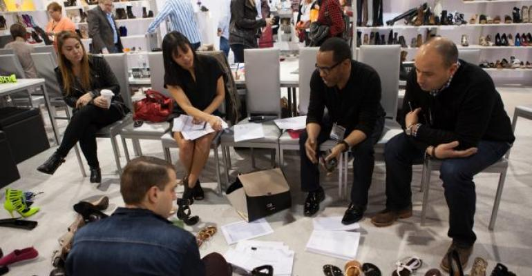 Four Ways to Be a Successful Buyer at a Fashion Trade Show