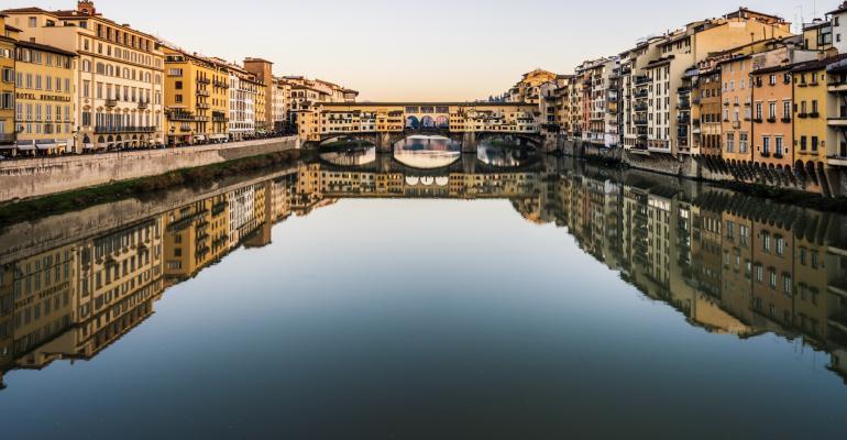 Spring/Summer 2020 Trends: Florence June 2019