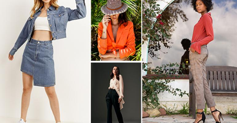 NY Women's Brands to Watch | August 2019