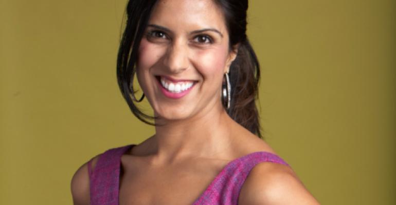 Create & Cultivate Team Q + A   Neha Kumar