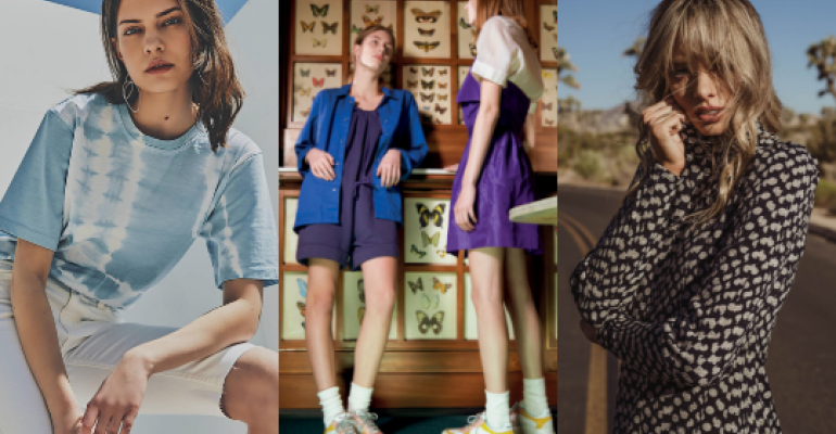 Fashion Snoops Brand Alignment NY WOMENS September | Trend: CIRCUIT