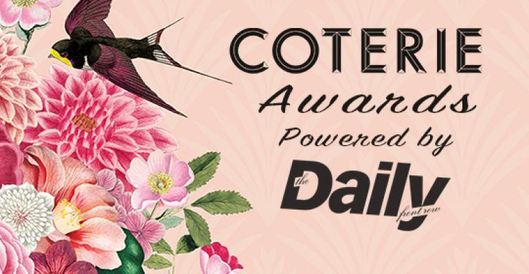 COTERIE Awards Powered by The Daily Front Row
