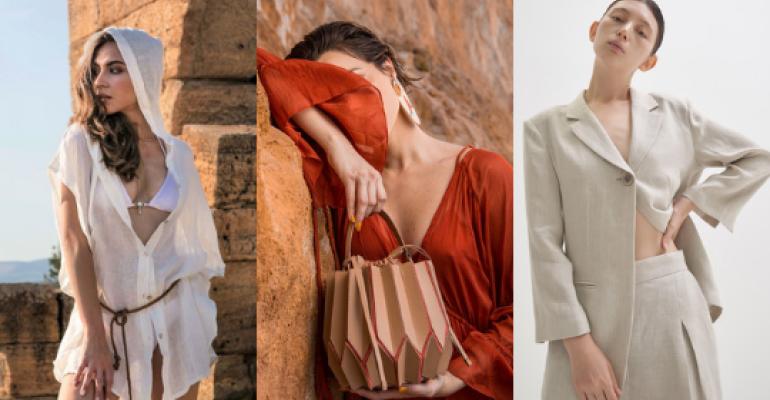 Fashion Snoops Brand Alignment NY WOMENS September | Trend: LAGOM