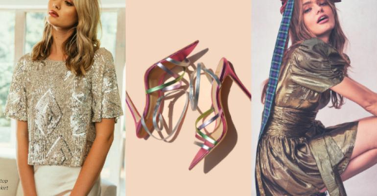 Fashion Snoops Brand Alignment NY WOMENS September | Trend: SCENE