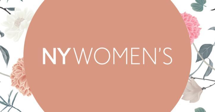 NY WOMEN'S